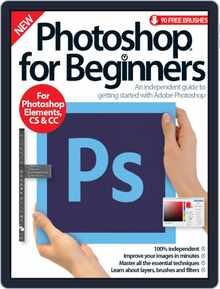 Photoshop for beginners United Kingdom (Digital)