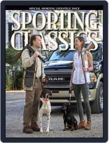 Sporting Classics (Digital)
