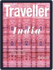 International Traveller (Digital)