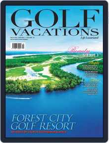 Golf Vacations Malaysia (Digital)