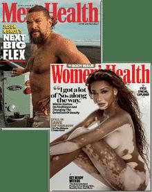 Men's & Women's Health Bundle