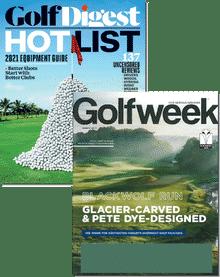 Golf Digest & Golfweek Bundle