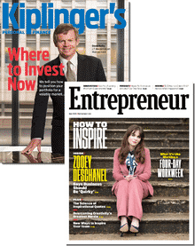 Kiplingler's Personal Finance & Entrepreneur Bundle
