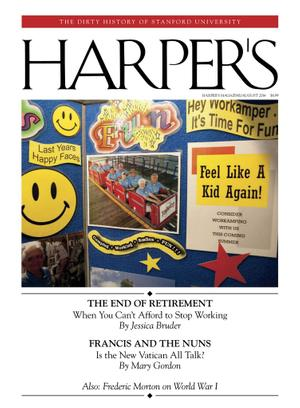 Harpers