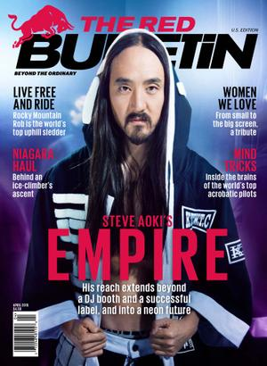 The Red Bulletin
