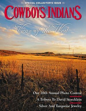Cowboys & Indians