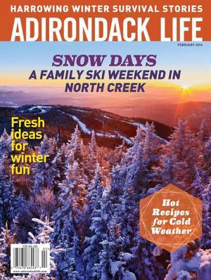 Adirondack Life