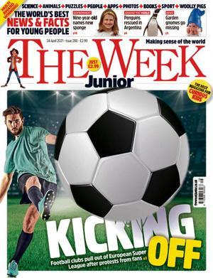 The Week Junior
