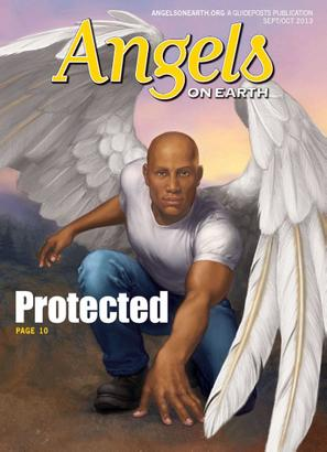 Angels on Earth