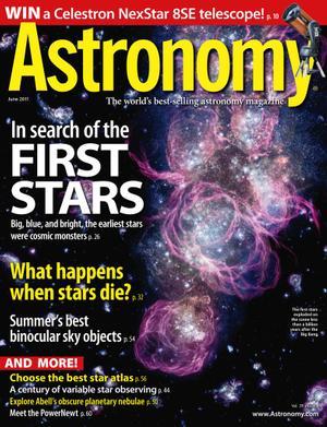Astronomy