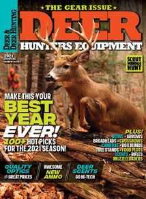 Deer & Deer Hunting