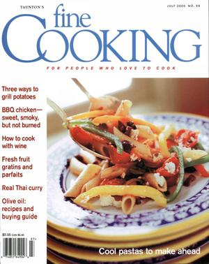 Fine Cooking