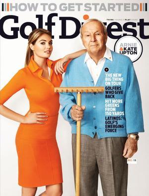 Golf Digest