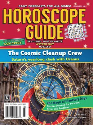 Horoscope Guide