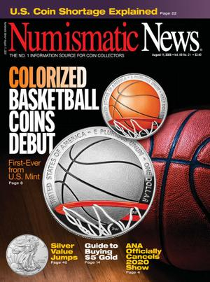 Numismatic News