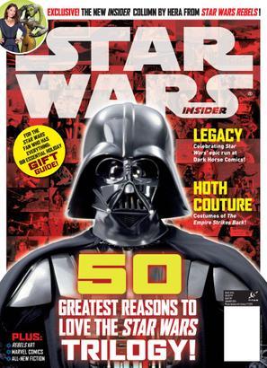 Star Wars Insider