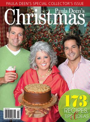 Cooking With Paula Deen