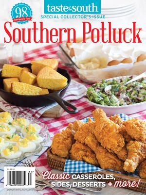 Taste Of The South
