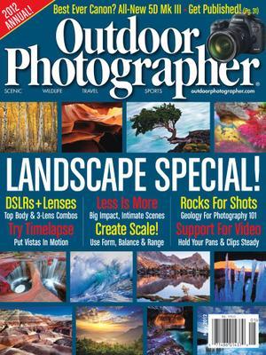 Outdoor Photographer