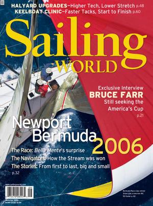 Sailing World