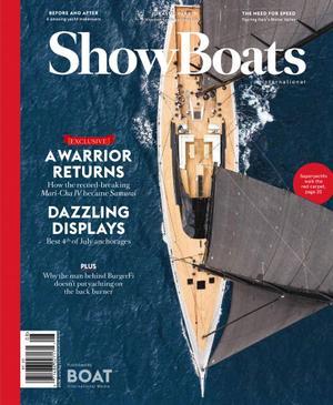 Showboats International