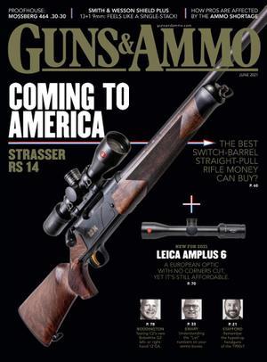 Guns & Ammo