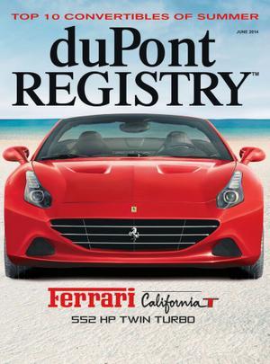 Dupont Registry