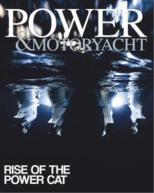 Power & Motoryacht