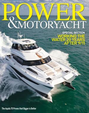 Power & Motoryacht