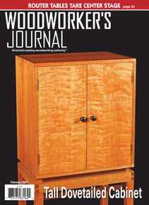 Woodworker's Journal