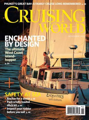 Cruising World