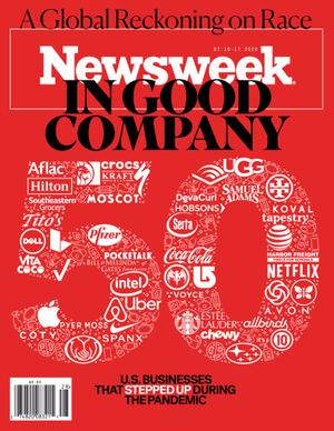 Newsweek Print & Digital