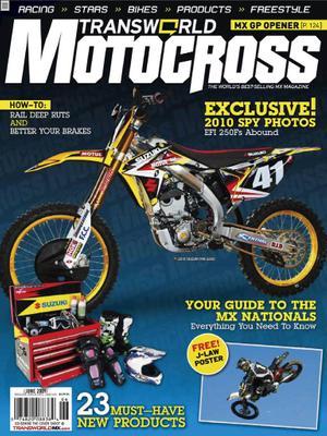 Transworld Motocross
