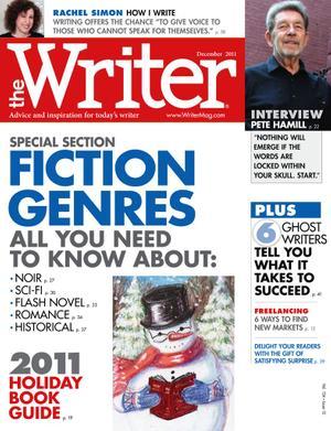 The Writer