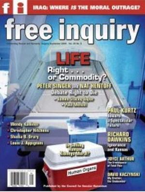 Free Inquiry