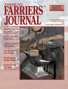 American Farriers Journal
