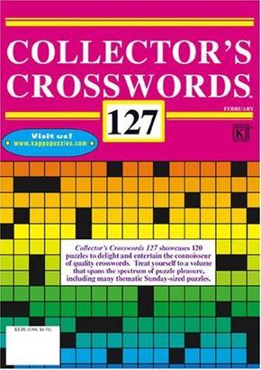 Collector's Crosswords