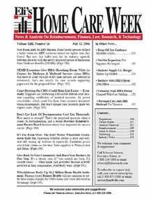 Home Care Week