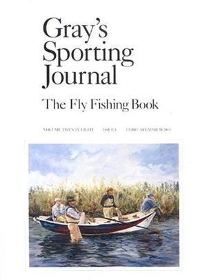 Gray's Sporting Journal