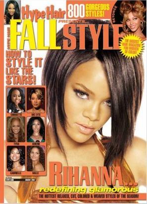 Hype Hair