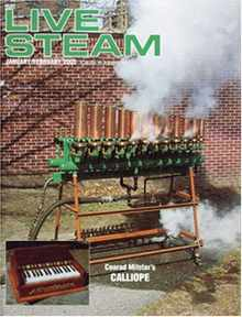 Live Steam & Railroading