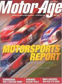 Motor Age