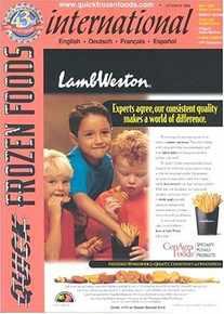 Quick Frozen Foods International