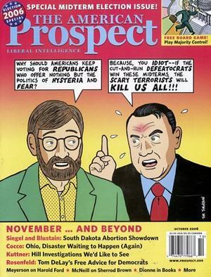 American Prospect