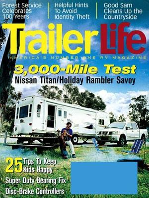 Trailer Life