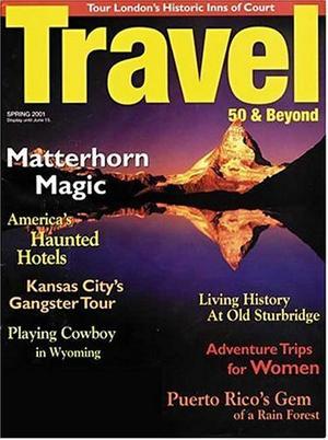 Travel 50 & Beyond