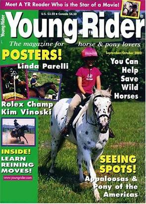 Young Rider