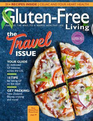 Gluten-Free Living