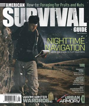 American Survival Guide