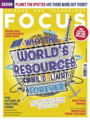 BBC Focus